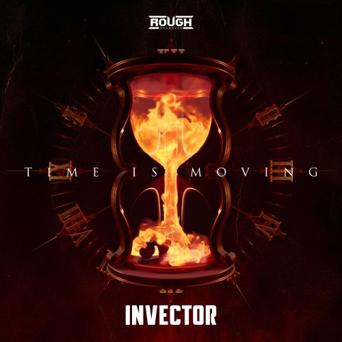 Invector - Time Is Moving - Rough Recruits - 03:25 - 11.02.2020