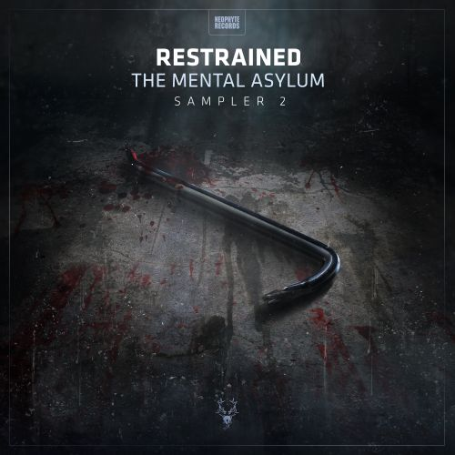 Restrained & Mental Disorder - All About Crime - Neophyte - 04:32 - 14.02.2020