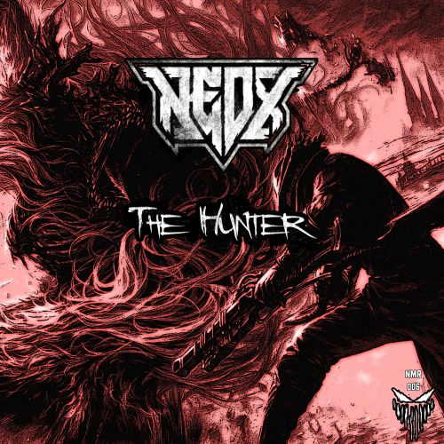 NeoX - The Hunter - NeoX Music Records - 04:49 - 31.01.2020