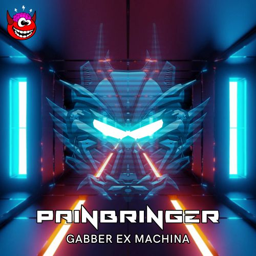 Painbringer - Never Say Die - Rave Instinct - 04:33 - 24.01.2020