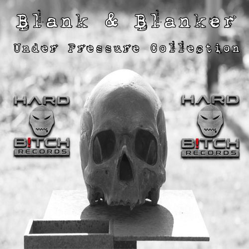 Blank & Blanker - Cliffhanger - Hard B!tch Records - 06:30 - 03.02.2020