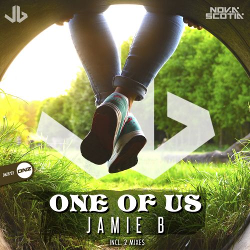 Jamie B - One Of Us - DNZ Records - 04:49 - 03.02.2020