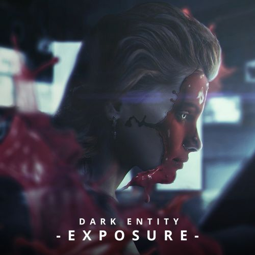 Dark Entity - Exposure - Project Chaos Records - 03:29 - 04.02.2020