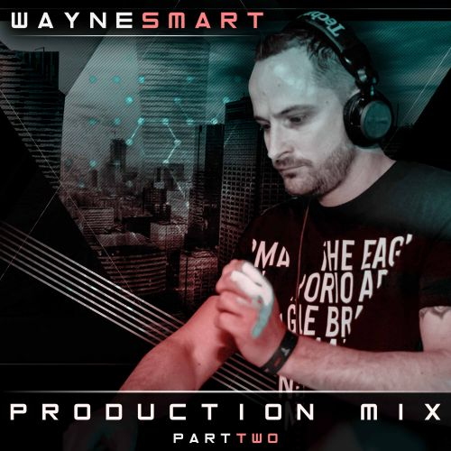 Wayne Smart - Temptation - Encoded - 09:42 - 08.02.2020