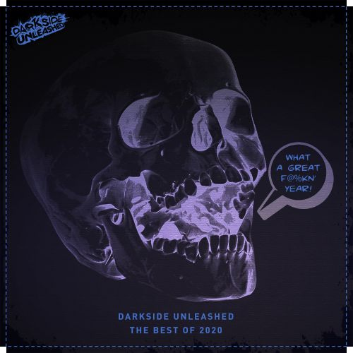The Motordogs & Negative A - Extermination - Darkside Unleashed - 04:37 - 31.01.2020