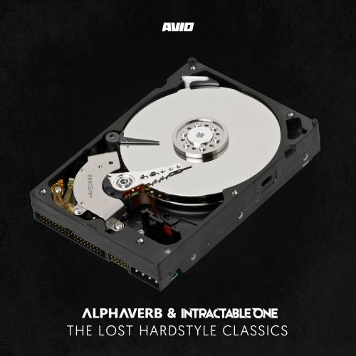 Alphaverb & Intractable One - Low Frequenced Bass - AVIO Records - 04:27 - 01.02.2020