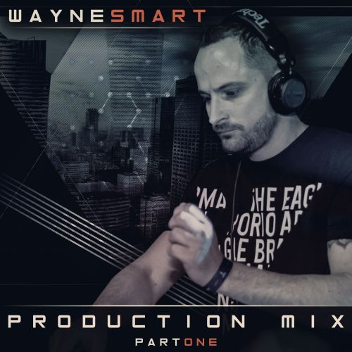 Wayne Smart - Music - Encoded - 08:35 - 07.02.2020