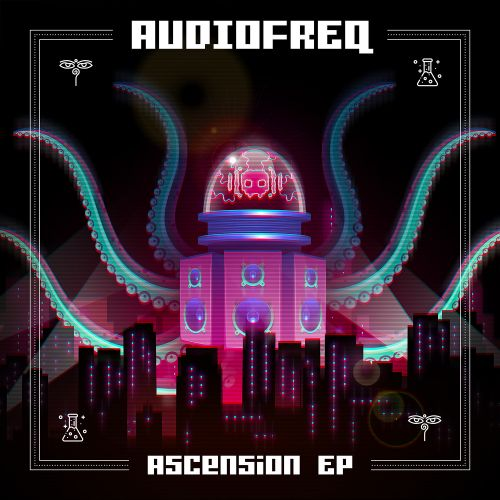 Audiofreq - Resurrection - Audiophetamine - 04:14 - 10.02.2020