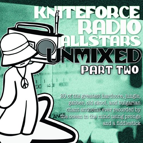 The Lowercase & Shadowplay - So Real - Kniteforce Records - 05:11 - 17.02.2020