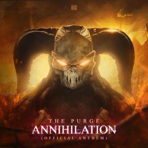 The Purge - Annihilation (Official Anthem) - Spoontech Records - 02:17 - 18.02.2020