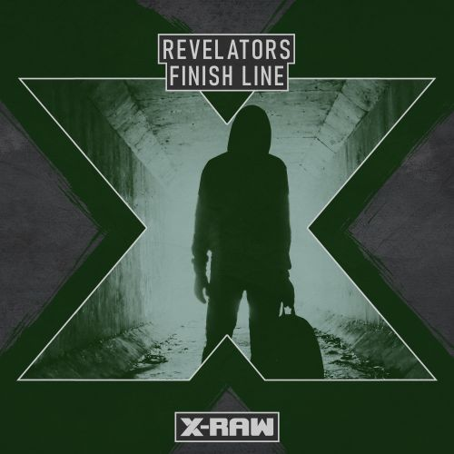 Revelators - Finish Line - X-Bone - 03:46 - 19.03.2020