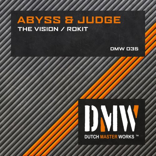 Abyss & Judge - The Vision - Dutch Master Works - 05:44 - 19.01.2009