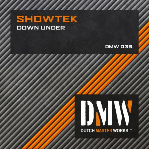 Showtek - Down Under - Dutch Master Works - 06:41 - 12.12.2008