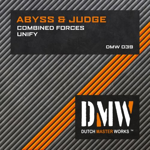 Abyss & Judge - Combined Forces - Dutch Master Works - 07:04 - 11.05.2009