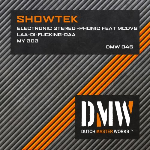 Showtek - Electronic Stereo-Phonic - Dutch Master Works - 05:17 - 07.12.2009
