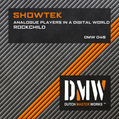 Showtek - Rockchild - Dutch Master Works - 05:44 - 01.02.2010