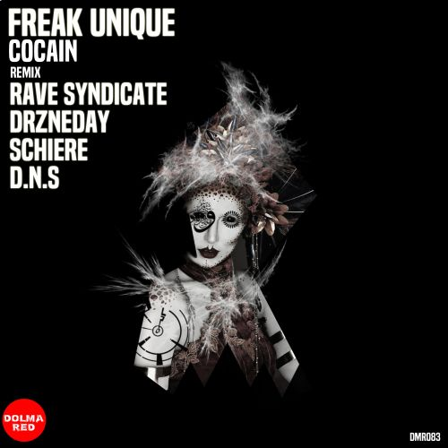 Freak Unique - Bass be louder - Dolma Red - 06:54 - 24.02.2020