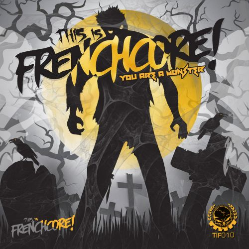 Patchi MSK Et S-K-Pad - Dark Phoenix - This Is Frenchcore - 05:22 - 23.02.2020