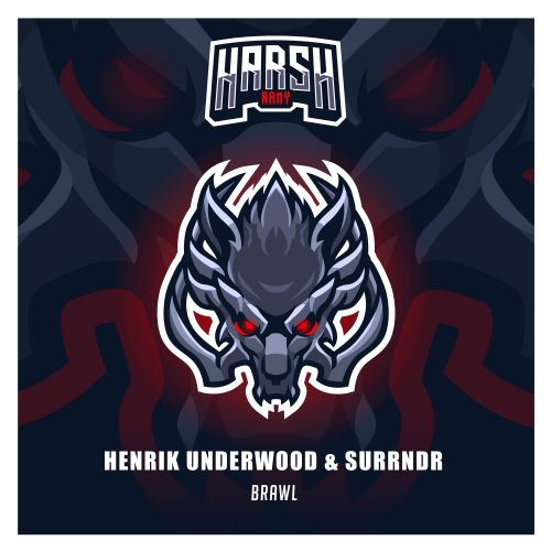 Henrik Underwood, SURRNDR - Brawl - Harsh Records - 03:31 - 20.02.2020