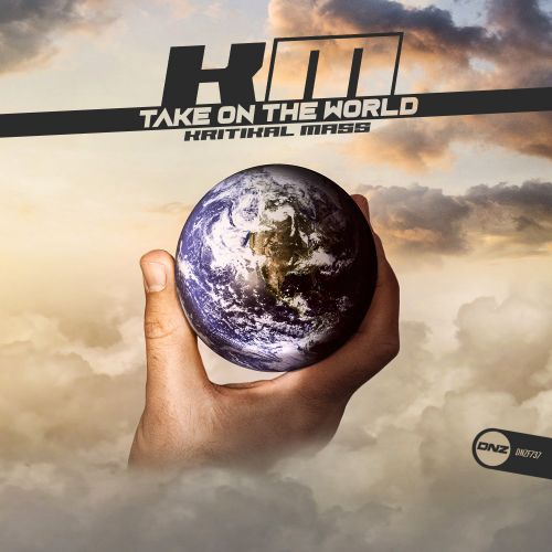 Kritikal Mass - Take On The World - DNZ Records - 05:19 - 24.02.2020