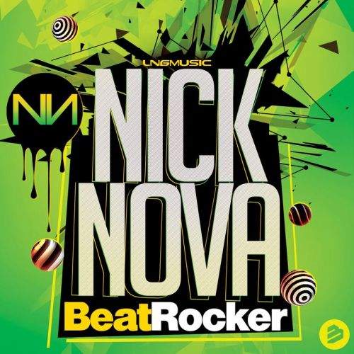 Nick Nova - Beat Rocker - BIP Records - 03:33 - 21.02.2020