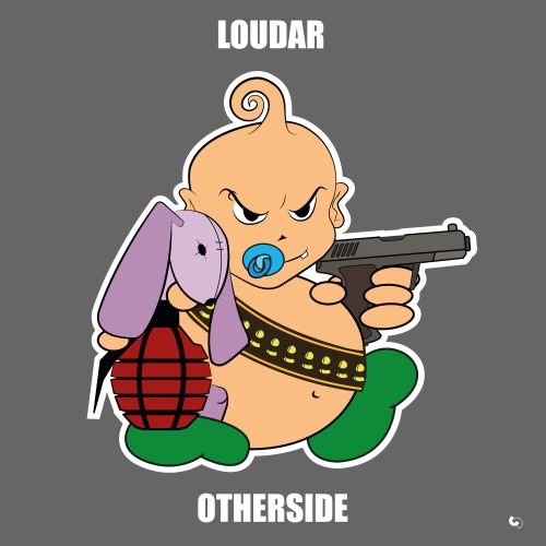 Loudar - Otherside - Baby's Back - 05:06 - 21.02.2020
