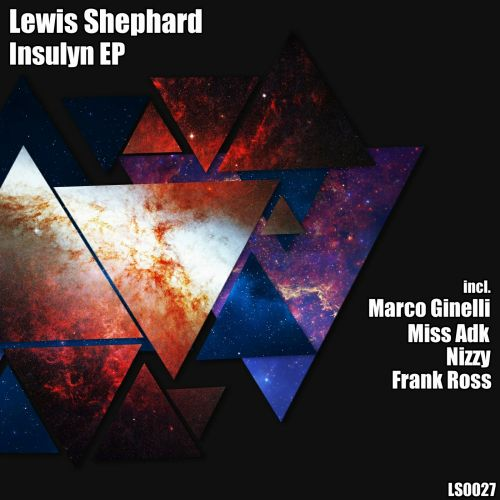 Lewis Shephard - Fight For Techno - Liquid Sunshine - 07:28 - 02.03.2020