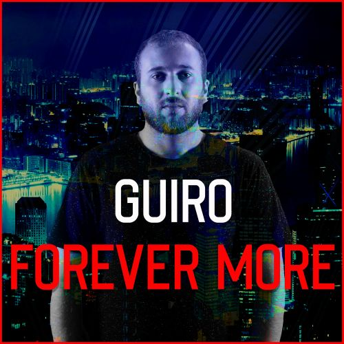 Guiro - Forever More - INWAR Records - 04:16 - 26.02.2020