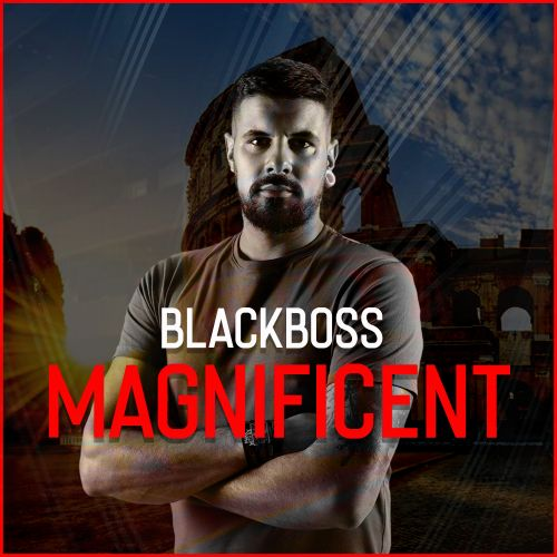 BlackBoss - Magnificent - INWAR Records - 03:59 - 26.02.2020