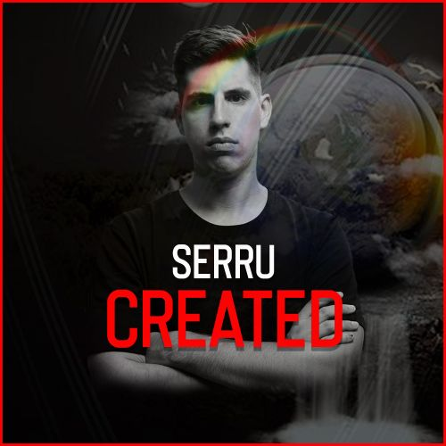 Serru - Created - INWAR Records - 04:04 - 26.02.2020