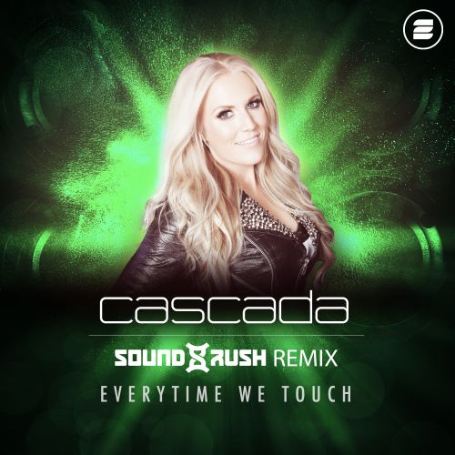Cascada, Sound Rush - Everytime We Touch - Zooland.TV - 04:35 - 28.02.2020