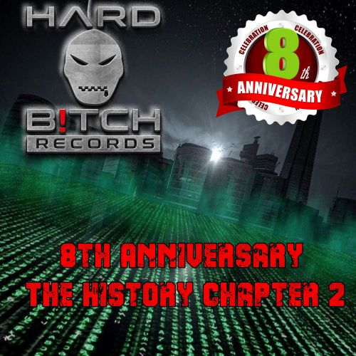Batteriebetrieb - Military Industrial Complex - Hard B!tch Records - 07:49 - 30.03.2020