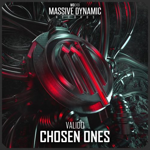 Valido - Chosen Ones - Massive-Dynamic Records - 04:32 - 09.03.2020