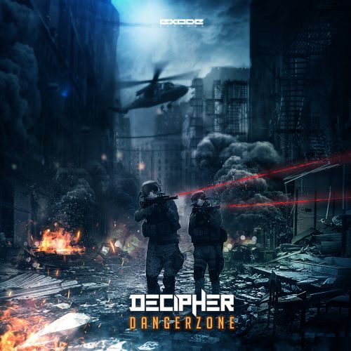 Decipher & ILL Faded - The Horror - Exode Records - 05:14 - 07.02.2020
