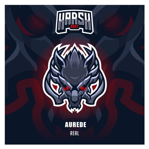 Aurede - Real - Harsh Records - 03:24 - 12.03.2020