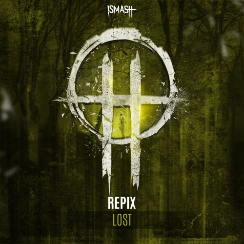 Repix - Lost - Smash Records - 05:19 - 19.03.2020
