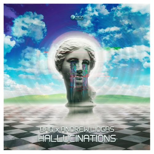 BAQ and Andrew Liogas - Hallucinations - Fusion Records - 02:53 - 09.03.2020