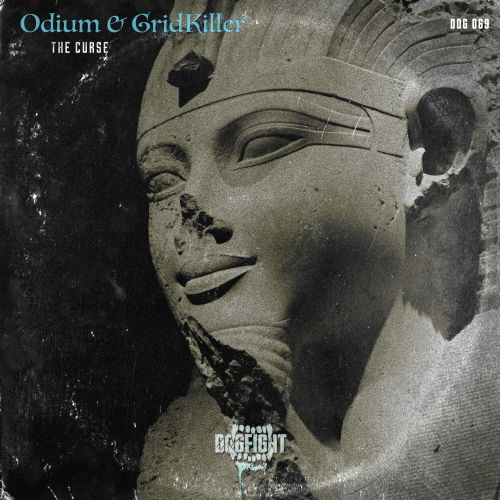 Odium and Gridkiller - The Curse - Dogfight Records - 05:23 - 19.03.2020