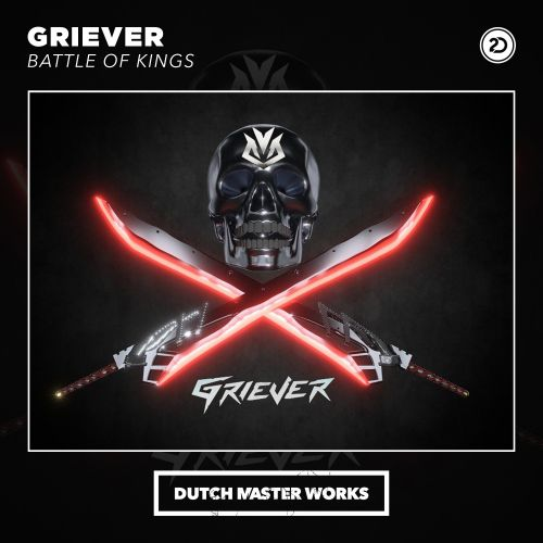 Griever - Battle Of Kings - Dutch Master Works - 04:02 - 23.03.2020