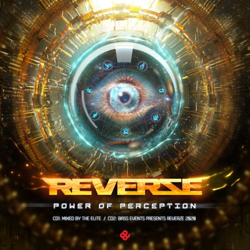 Coone, Da Tweekaz and Hard Driver - Power Of Perception (Reverze Anthem 2020) - Toffmusic - 04:42 - 08.03.2020
