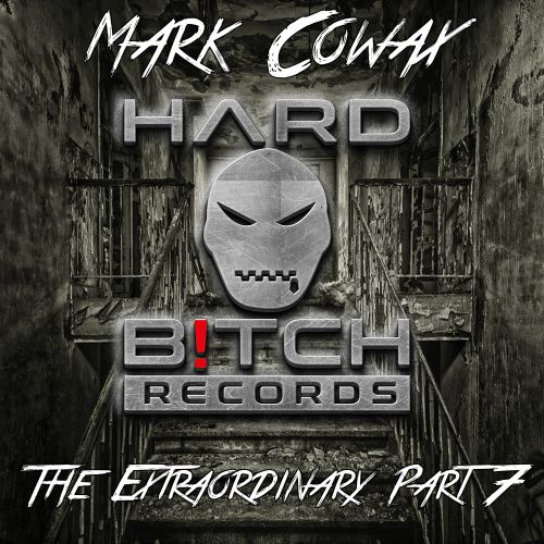 Mark Cowax - Black Out - Hard B!tch Records - 05:26 - 16.03.2020
