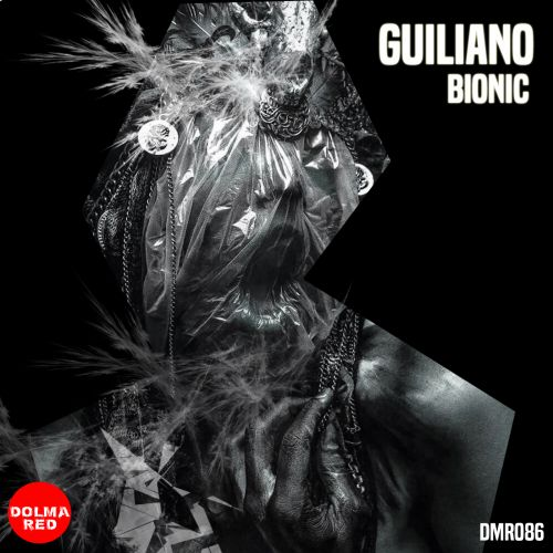 Guiliano - Bionic - Dolma Red - 07:03 - 16.03.2020