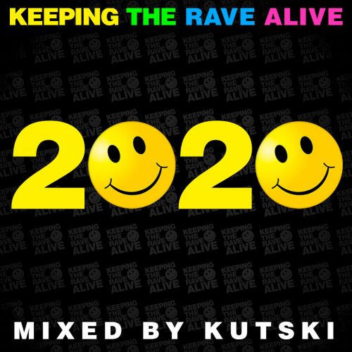 MKN - Voices - Keeping The Rave Alive - 03:38 - 14.02.2020