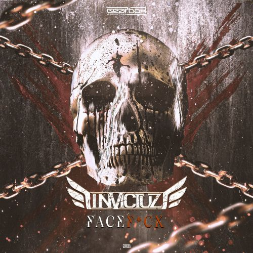 Invictuz - FaceFuck - Revolutions - 04:02 - 16.03.2020
