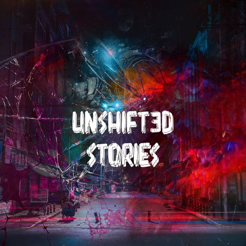 Unshifted - Stories - Filthy Face Records - 05:23 - 03.02.2020