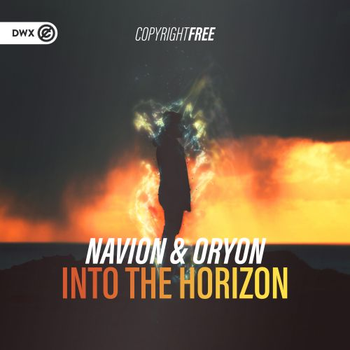 Navion and Oryon - Into The Horizon - DWX Copyright Free - 03:07 - 11.03.2020
