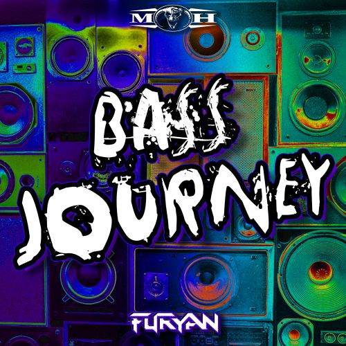 Furyan - Bass Journey - Masters of Hardcore - 04:26 - 27.03.2020