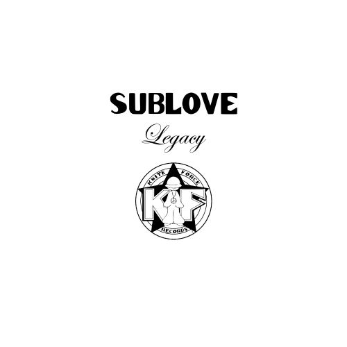 Sublove - She Moves - Kniteforce Records - 04:44 - 23.03.2020