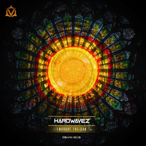 Hardwavez - Embrace The Sun - Oblivion Music - 03:32 - 25.03.2020
