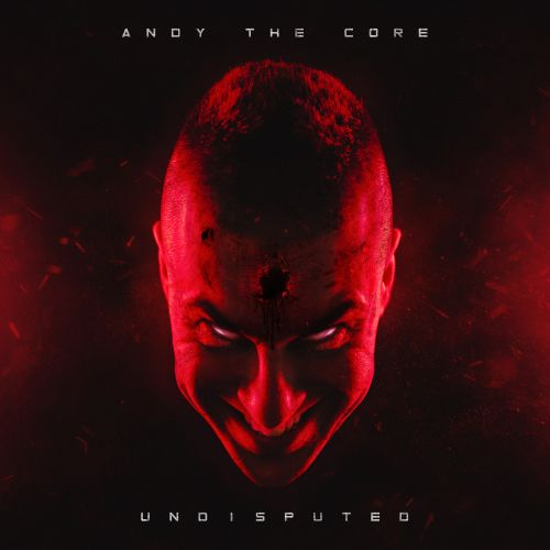 Andy The Core & Chaos Project - G4NGST4 - Overdrive Digital - 03:22 - 20.03.2020